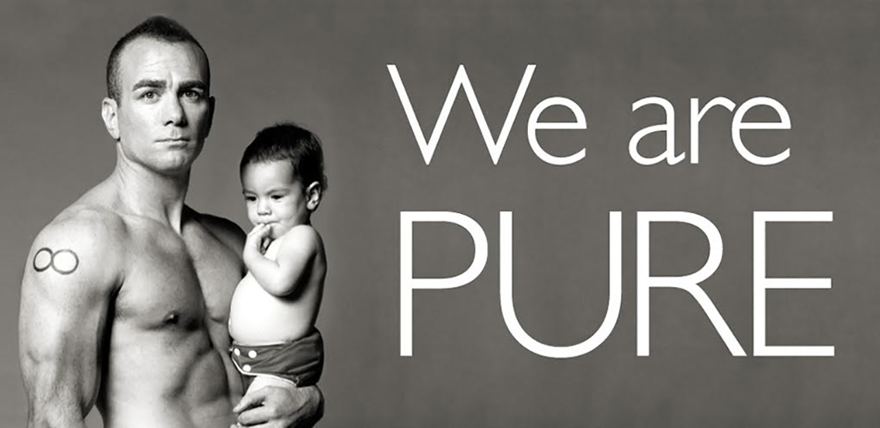 pure - רשת מועדוני כושר