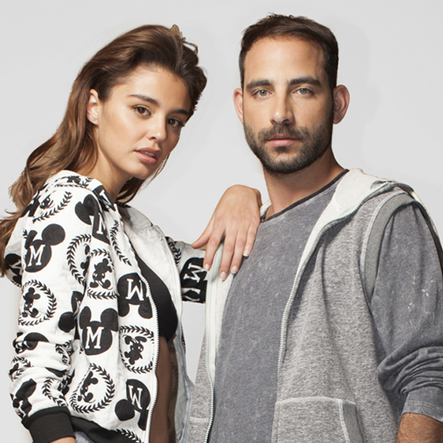 Twentyseven 27 - רשת אופנה לנשים